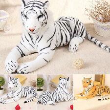 Lifelike Tiger Plush Animal Doll Children Kids Simulation Stuffed Toy Hot Sale