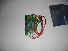 ARISTOCRAFT PCC TROLLEY   WIRING HARNESS & MOTHER BOARD FACTORY NEW