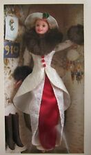 Mattel Barbie 1995 Hallmark Exclusive Holiday Memories Doll-Brand new in Box!