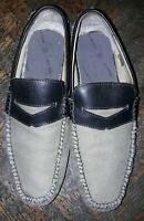scarpe uomo D&g Mocassini Dolce&gabbana N°41 adattano 42