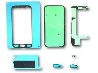 ORIGINAL Samsung Galaxy S7 SM-  G930F Display Kleber Dichtung LCD Adhesive Set