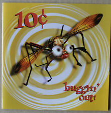 10 Cent - Buggin' Out! - CD