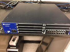 Juniper SRX650 Router with SRX-GP-16GE