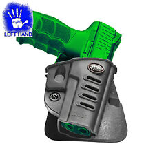 Fobus Evolution LEFT HAND Paddle Holster for Walther PPQ - HK-30 LH