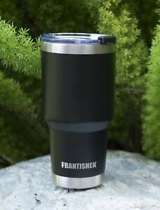 Large 30 oz Stainless Steel Tumbler Vacuum Insulated Travel Mug Coffee Cup