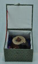Chinese Yixing teapot in original box Chinese. (BI#MK/TMP)