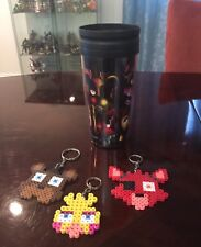 Five Nights at Freddys thermo & key-chains