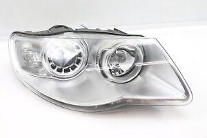 2007 2008 2009 2010 VW TOUAREG 7L TDI - RIGHT HALOGEN HEADLIGHT / HEADLAMP