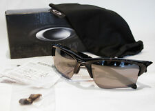 Brand New Authentic OAKLEY New Half Jacket 2.0 XL Sunglasses OO9154-01