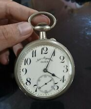 Vintage Doxa Anti Magnetique Pocket Watch