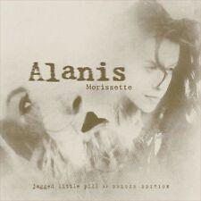 CD musicali oggi alanis morissette