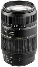 Tamron 70-300mm 1:4-5,6 DI LD Macro Nikon AF