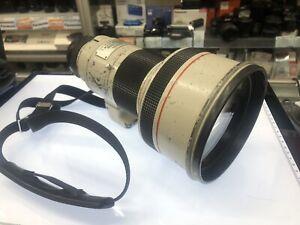 canon 300mm f2.8 L Fd