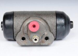 Drum Brake Wheel Cylinder Rear ACDelco GM Original Equipment 19133370