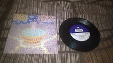 """NICK GREEN WHY DO I NEED TO KNOW?/WHERE LOVE IS FOUND 7"""" VINYL P/S SINGLE INDIE"""