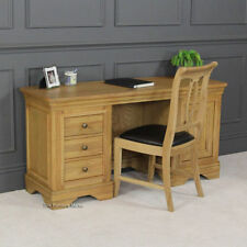 Oak Home Office/Study Unbranded Contemporary Furniture