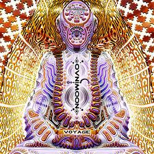 Ovnimoon - Voyage (CD, Jun-2017) [Goa Trance / Rare / Import]