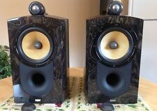B&W Nautilus 805 SIGNATURE TIGER EYE speakers