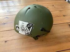 K2 Snowboard helmet - Size Youth - Green
