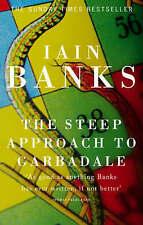 L'approccio ripida per garbadale da Iain Banks (libro in brossura, 2008)