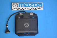 NEW GENUINE 02 + MAZDA MPV Overhead DVD Screen Rosen SUV