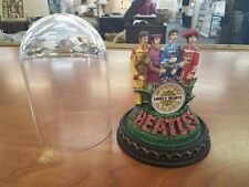 Franklin Mint Music Box - Sgt. Peppers Lonely Hearts Club Band - Beatles - 1993