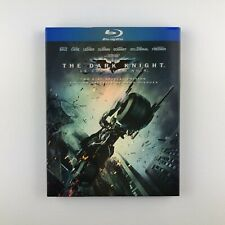 The Dark Knight (Blu-ray, 2008) s *Canada Import Region Free*