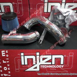 Injen SP Polish Cold Air Intake Kit for 2005-2010 Chevrolet Cobalt 2.2L / 2.4L