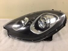 2016-2018 Porsche Macan Xenon HID Headlight Left Driver Side OEM