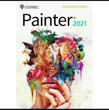 Corel Painter 2021 Download for Windows (Education Edition)