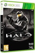 Halo: Combat Evolved Aniversario (Xbox 360) Videojuegos