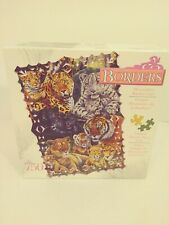 """Borders """" Mothers Pride"""" Puzzle 750 Pieces New."""