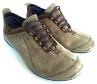 Merrell Eclipse Canteen Womens Size 7.5 Brown Casual Walking Trail Hiking Shoes