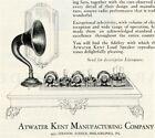 1924+Vintage+Original+ATWATER+KENT+RADIO+Ad.+Exceptional+Selectivity.+Phila%2C+PA-