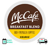 McCafe Breakfast Blend Keurig Coffee K-cups YOU PICK THE SIZE
