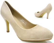 Markenlose Größe 41 Damenstiefel & -stiefeletten für Business-Anlässe
