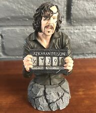 Gentle Giant Harry Potter Sirius Black Statue Bust #promo of 1500