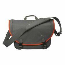 Lowepro LP36656 Passport Messenger Shoulder Bag DSLR Camera Laptop Case Grey