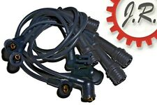 HT Leads HV34 for Renault R18, R20, R21, R25, Espace & Fuego 1980-