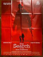 Plakat The Search Michel Hazanavicius Berenice Bejo Annette Bening 120x160cm