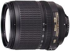 Objectifs standards Nikon DX pour appareil photo et caméscope Nikon F