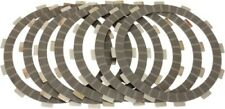 Pro-X 16.S54007 Clutch Friction Plate Set 16.S54007 16-8783 1131-2484