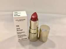 CLARINS Joli Rouge Moisturising Long Wearing Lipstick 1.5g (#705 Soft Berry)