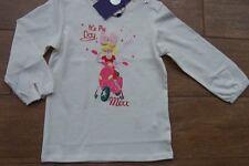 Mexx LA-Shirt  Langarmshirt  gr.92  24-30m  NEU