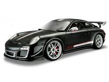 1:18 Bburago PORSCHE 911 GT3 RS 4.0 black - schwarz
