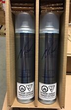 2 x 10oz Nick Chavez Volumizing Extra Hold Bottles Hair Spray CRAZY WEEKEND SALE