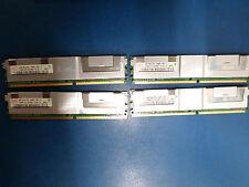 Hynix HYMP151F72CP4N3-Y5 16GB (4x4GB) DDR2 667MHz CL5 ECC FB DIMM Server RAM