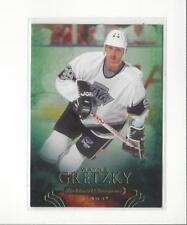 2011-12 Parkhurst Champions #99 Wayne Gretzky Kings