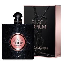 Yves Saint Laurent YSL Black Opium 90ml EDP Women's Perfume. RRP $ 249.00. New.