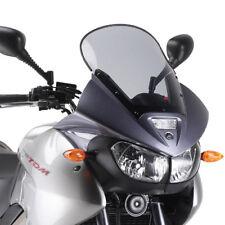 Cupolino fumé GIVI D132S Yamaha TDM 900 2002-2014